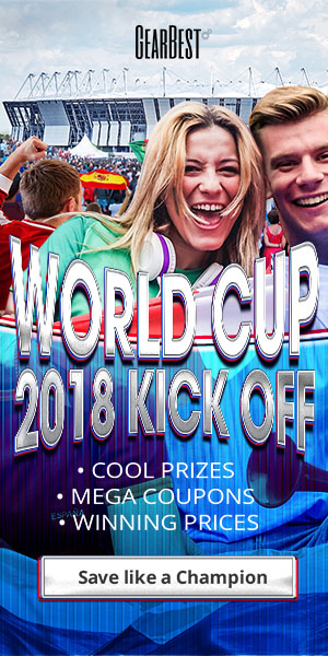 World Cup 2018 promo