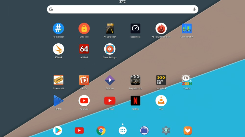 Scishion AI SE Nova launcher