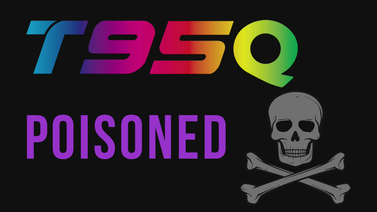 💀 T95Q TV Box Firmware Update Change To Poison ROM 💀 | TV Box Stop