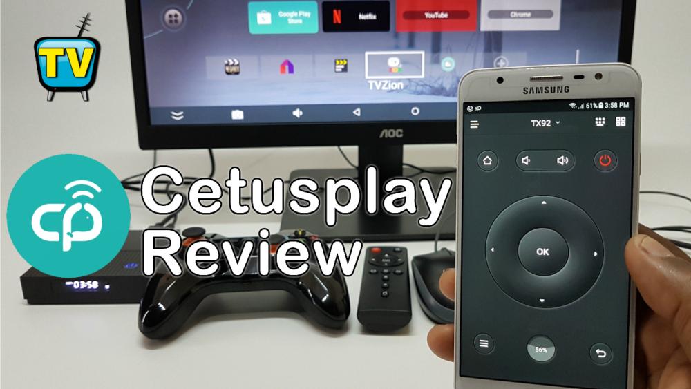 Cetusplay Review