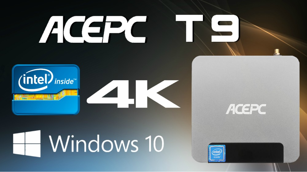 ACEPC T9 Mini PC Banner